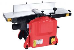 8''2 IN 1 JOINTER&PLANER